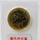 皇太子殿下御成婚記念 平成5年 5万円金貨