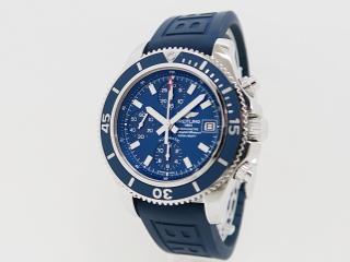 watch 71c6b f3d71 ブライトリング スーパーオーシャン クロノグラフ42 A13311の ...
