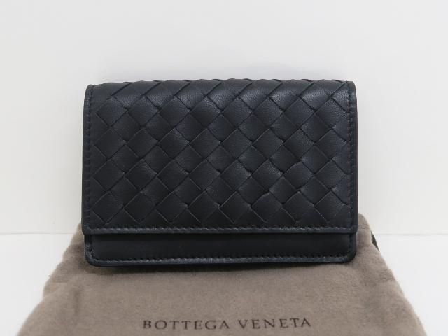 ボッテガヴェネタ カードケース