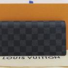 ルイヴィトン ダミエグラフィット ブラザ N62665のお買取