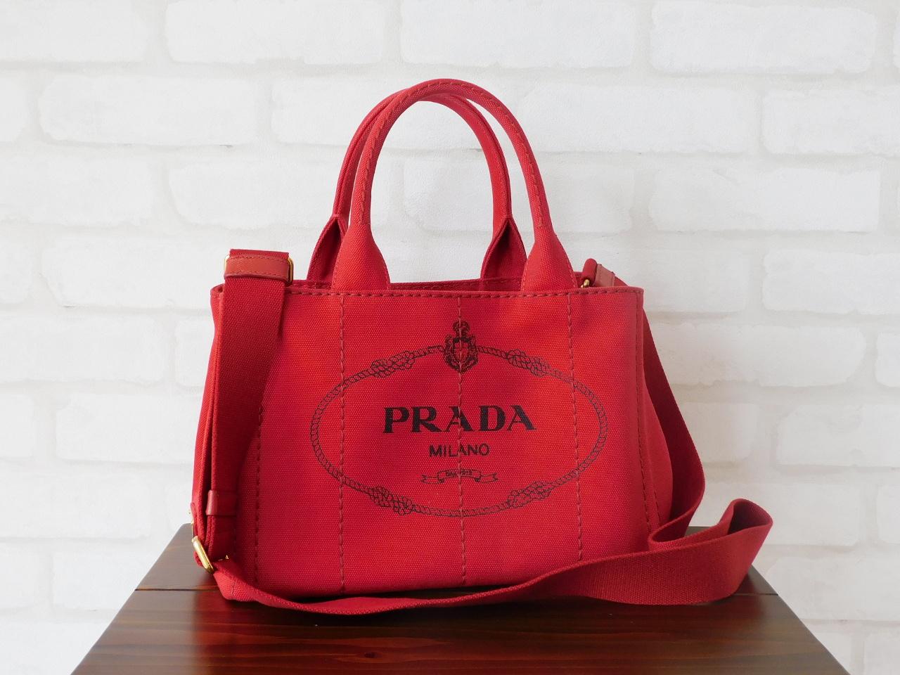 プラダ カナパ 1BG439