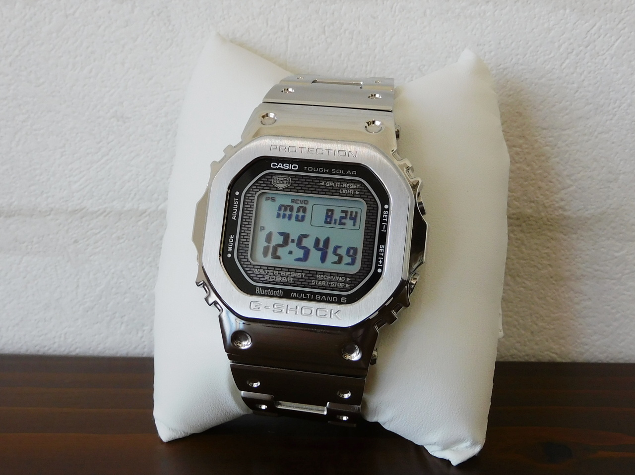 カシオ GSHOCK GMW-B5000D-1JF