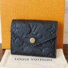 ルイヴィトン 財布買取り ゾエ M62935