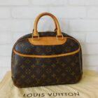 LV bag M42228