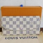 ルイヴィトンの財布買取り実績 N41625