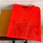 LVヴェジェ レース Tシャツ HIY88W